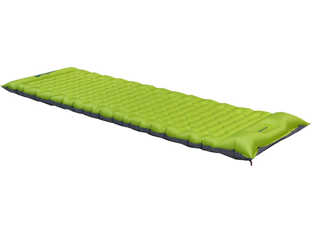 Wechsel Nubo Air L Zero-G Line Sleeping Mat green / grey